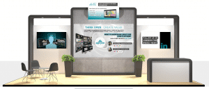 AppVision Virtual Booth