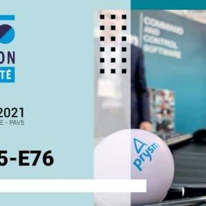 Prysm Expoprotection 2021